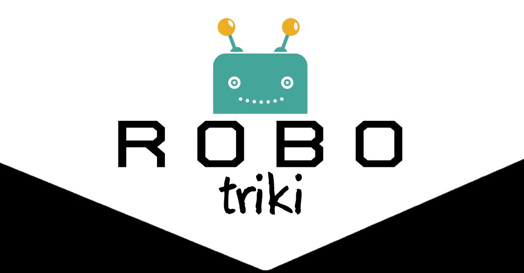 RoboTriki - zajęcia z robotyki dla dzieci